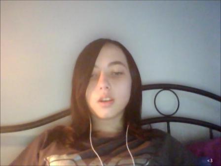 Me Singing Jar of Hearts by Christina Perri ♥