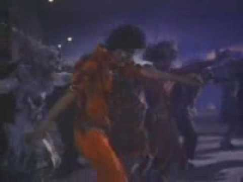 Michael Jackson - Thriller Music Video
