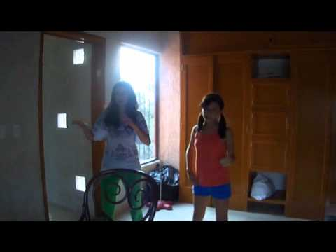 Lady Gaga - Born This Way cover by Jime Jeny and Fer