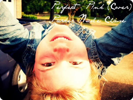 Perfect - P!nk (Cover) Parker Nicole Chase