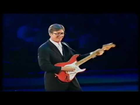 Apache 'All-Time Best Instrumental' - Hank Marvin
