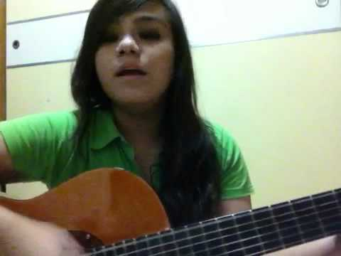 """Cali Cali Cali"" by Alyssa Bernal cover"