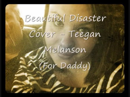 Beautiful Disaster (Cover)