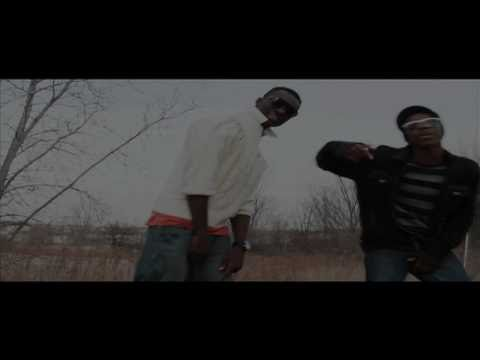 Hater Stay Back (Official Video)