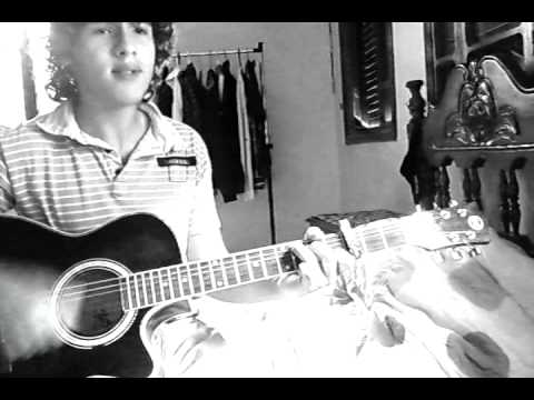 Mao - Coldplay The scientist (acoustic cover)