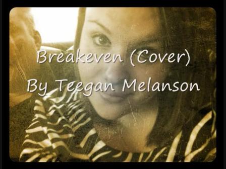 Breakeven (Cover)