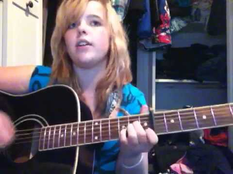 Oringinal Song Every Word by Ellie Tomasso