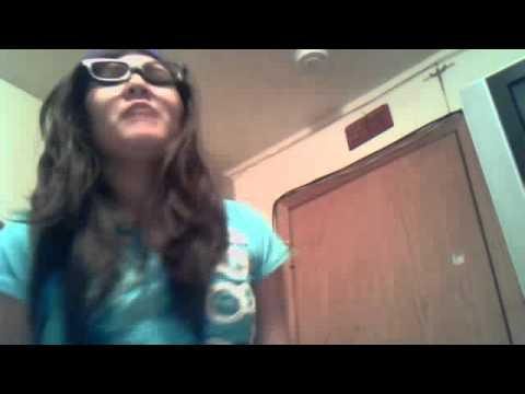 Never Say Never - Justin Bieber (Dunia's Cover)