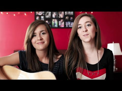"""Us Singing """"Hummingbird Heartbeat"""" by Katy Perry (cover)"""