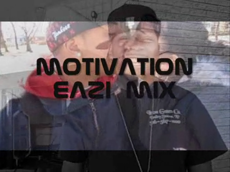 MOTIVATION OFFICIAL VIDEO