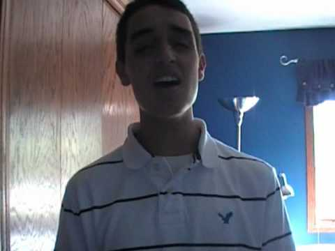 Falling By David Archuleta (possible american idol audition song)