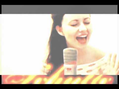 Sunshine Adele- Someone like you