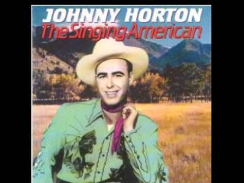 Johnny Horton-Whispering Pines