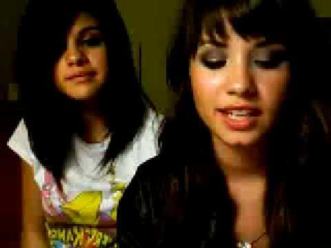 Selena and Demi Show Update!