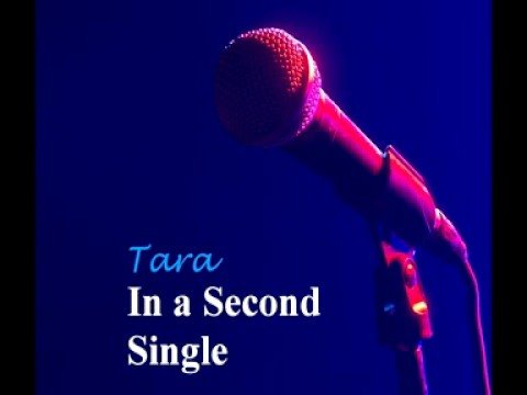 In A Second (Original Song)