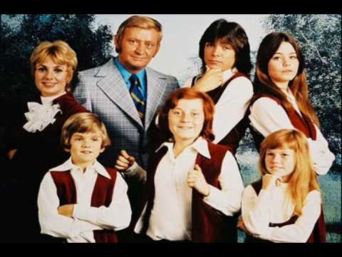 The Partridge Family - I Think I Love You (HQ w/timed lyrics)