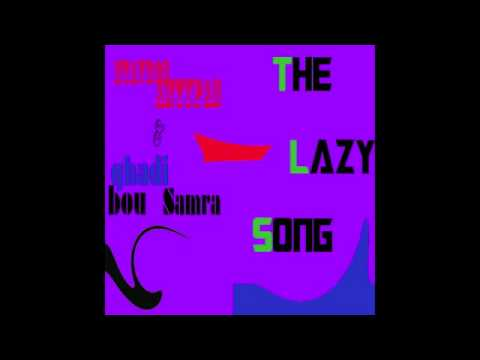 The Lazy Song Cover.
