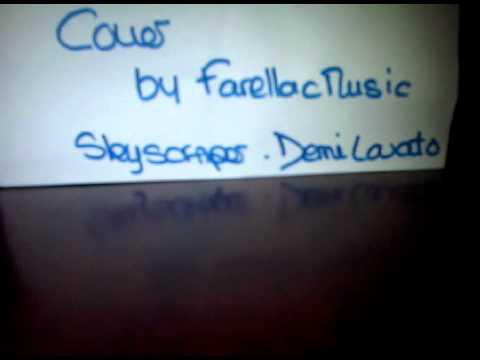 Skyscraper - Demi Lovato (piano cover)