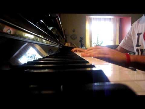 Stavros & his Piano.