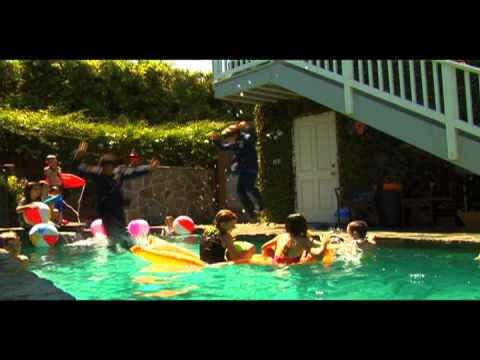 Pool Party Jam: Performed by Jax Official Music Video