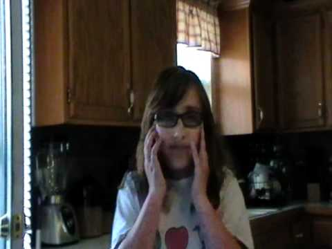 zoe alexa singing rumor has it by adele