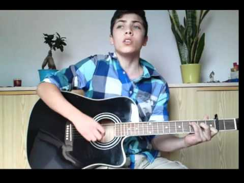 Jessie J [Angel's Version] - Do it like a Dude (Cover@Klaus)