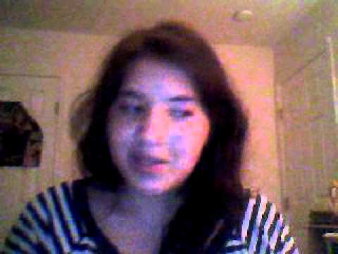 Me Singing Dont Forget by Demi Lavato