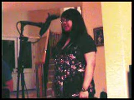 Lexy singing Skyscraper By Demi Lovato