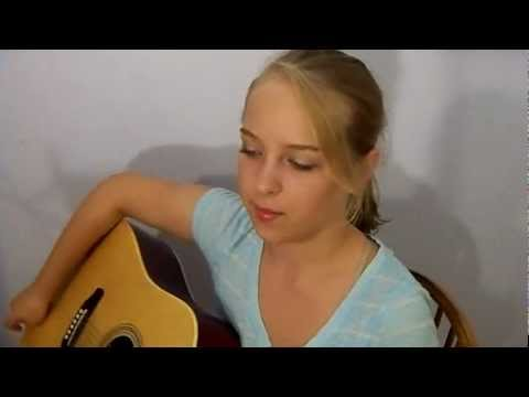 Just a Kiss by Lady Antebellum (Cover by Gill)