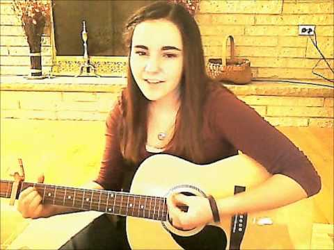 Speak now(taylor swift cover)