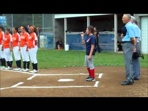 cami brooks sings national anthem