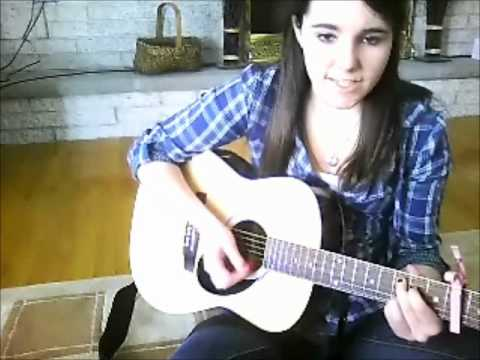 enchanted(taylor swift cover)