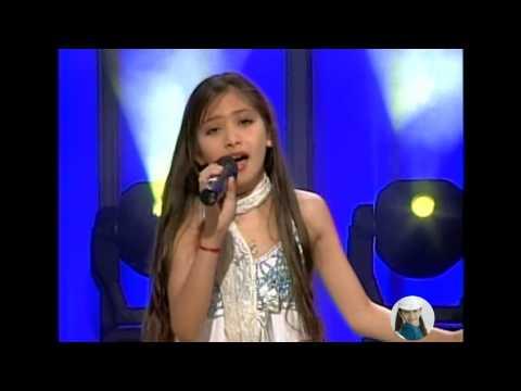 Sofia Sanabria Singing Demo Reel