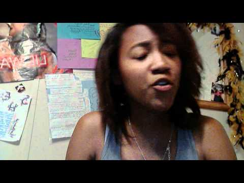 Bubbly By Colbie Calliet RESUNG by Shelby Williams