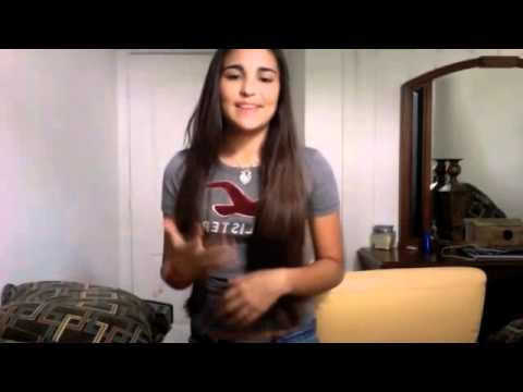 Jasmine V - Just A Friend (Cover)