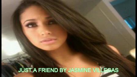 Just a Friend (cover) Jasmine Villegas