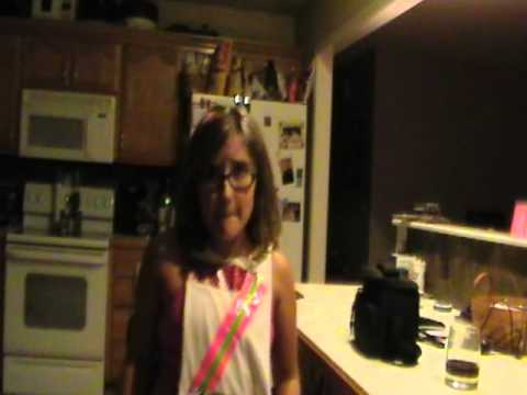 zoe alexa singing  keep your head up   by andy grammer