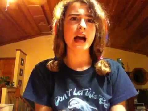 """""""TWO IS BETTER THAN ONE"""" - by Boys Like Girls Cover"""