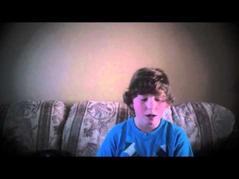 On My Mind Cody Simpson Cover - Jacob Lee