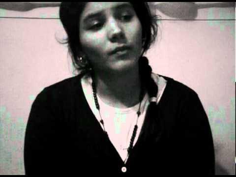 "Anahi ""Alergico"" - By Daniela Moreno"