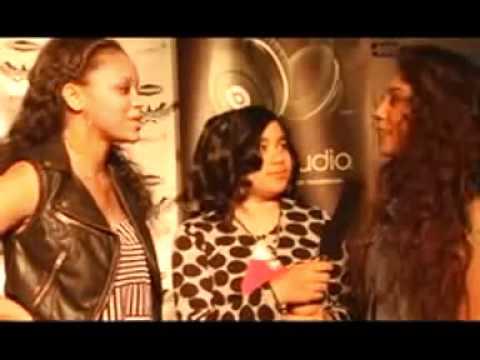 Jazzy Jaz TV  Webisode #2