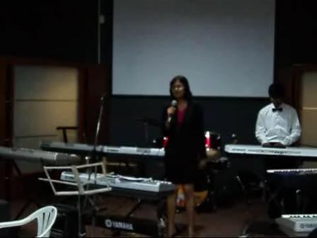 Elvis Presly Return to Sender Cover By Teju