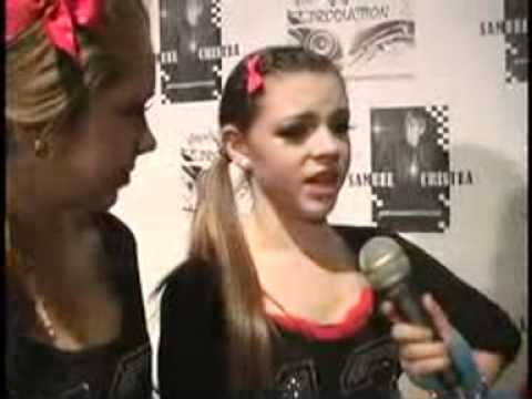 Jazzy Jaz TV Webisode #3