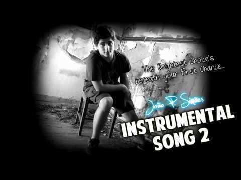 Instrumental Song 2 - João P. Simões (Original)