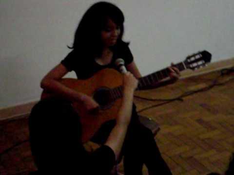 Ana Caroline Rodrigues da Silva - Sunday Bloody Sunday