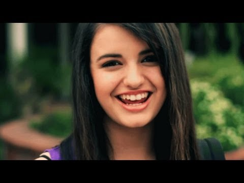 Rebecca Black - Friday - Official Music Video