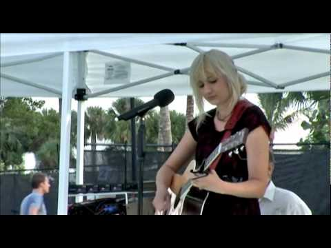 Vivian Grace - Full Set - Concert on the Green @ Fiddler's Creek