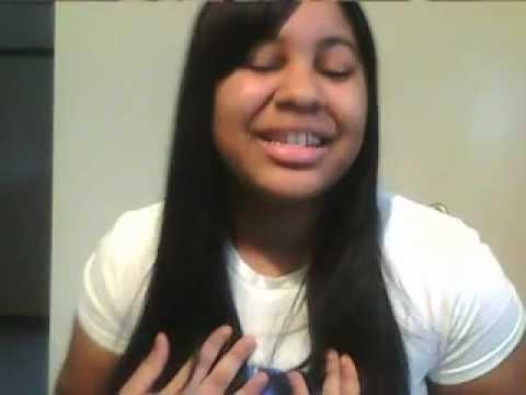 Me singing Bang Bang Bang by Selena Gomez