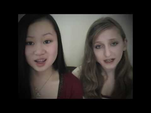 Safe & Sound - Taylor Swift ft. The Civil Wars (cover)