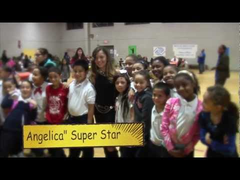 Angelica Ramos 2011 Review